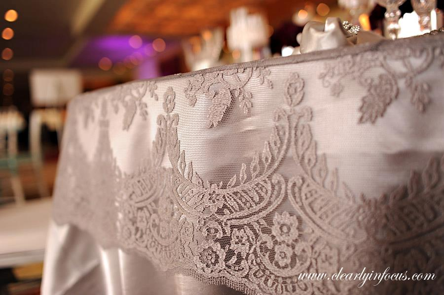chair affair provided the chiavari chairs for this table chair covers